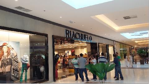 49f4e60a79 Lojas Riachuelo - Araraquara - SP.
